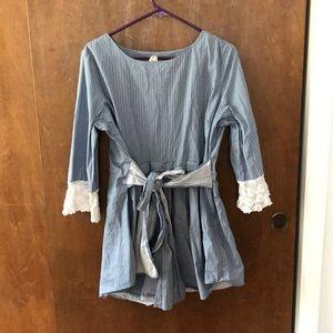 Tops - Maternity tunic